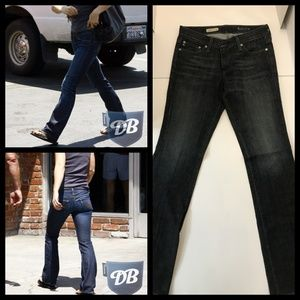 AG Jeans | The Club Well Fitted Flare | 28 R